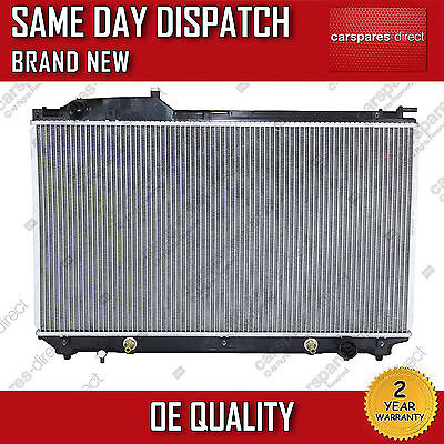 FIT FOR A LEXUS LS430 AUTOMANUAL RADIATOR 20002006 2 YEAR WARRANTY