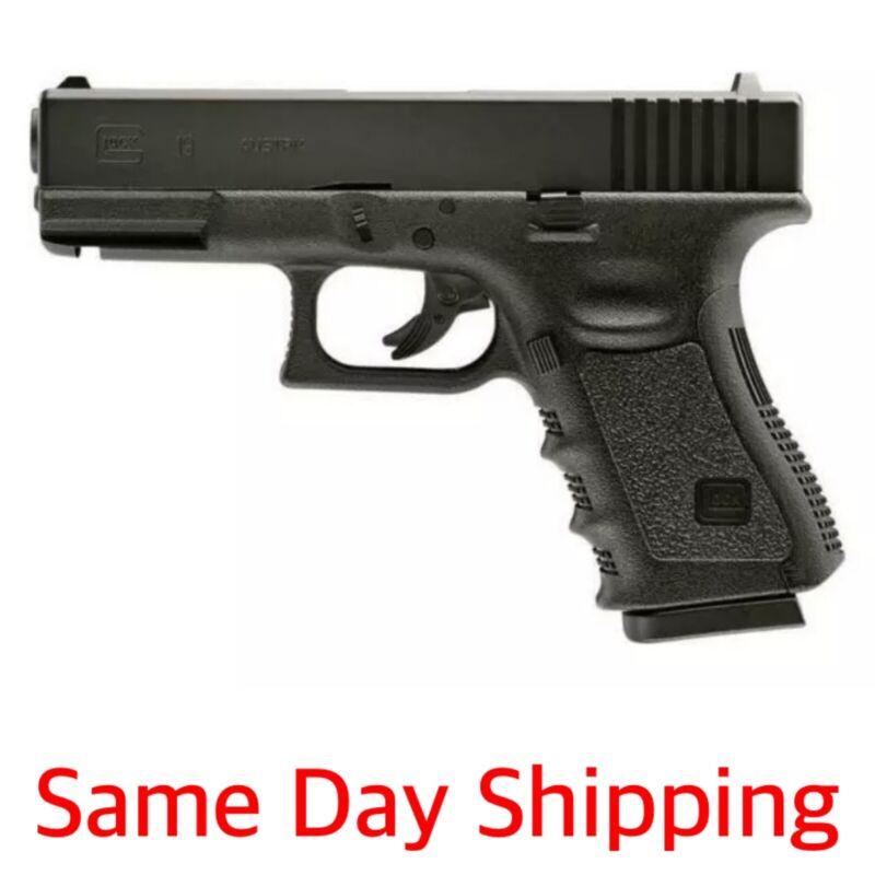 Umarex Glock 19 Gen 3 CO2 .177 Caliber BB Gun Semi-Auto Pistol - 410 fps 2255200
