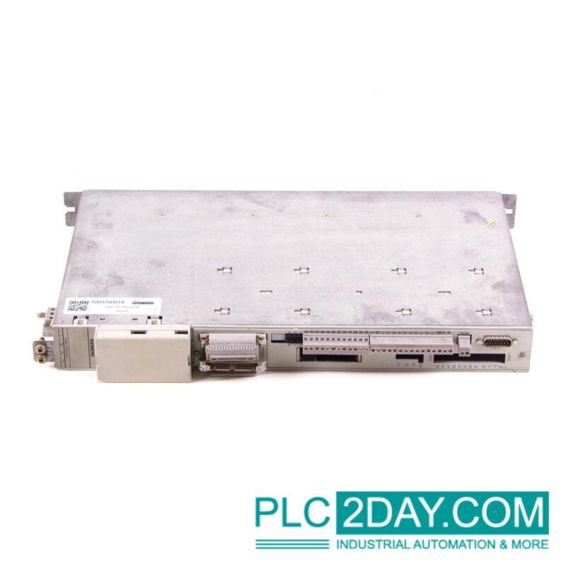 SIEMENS | 6SN1130-1AA11-0CA0 | USED | USPP | ID2008 | PLC2DAY