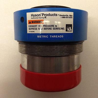 Hyson Products Mor-d-6x2 Nitrogen Gas Spring Cylinder
