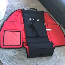 Bugaboo Comfort Travel Bag (fits big prams or small) RRP $209 Wallsend Newcastle Area Preview