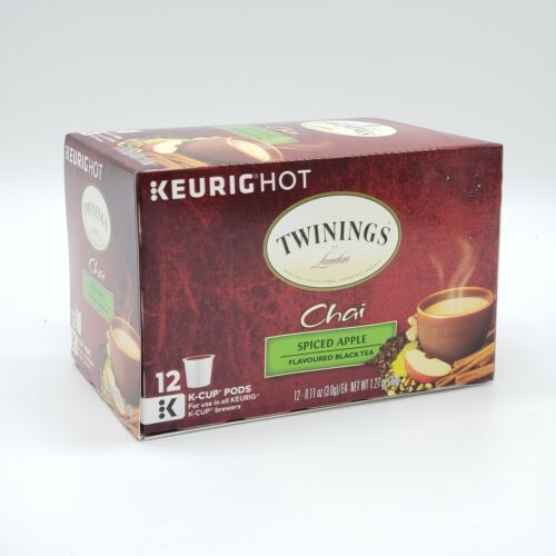 Twinings Nightly Calm K-Cups, 72 Count