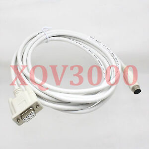 Programming-Cable-for-1761-CBL-PM02-AB-Micrologix-1000-1200-1500-PLC-RS232