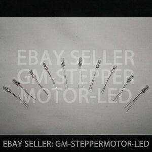 10pc Halogen Bulbs Chevy Gm GMC Pontiac Hummer Cadillac Silverado Avalanche