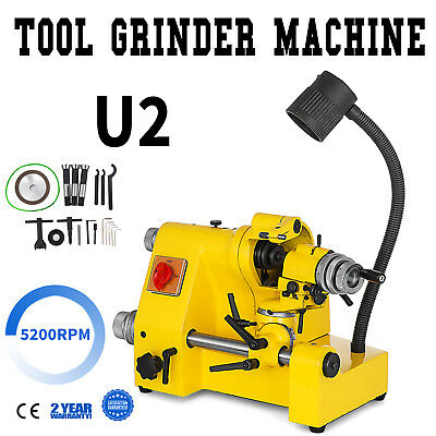 U2 Universal Tool Cutter Grinder Machine Drill Bits Wear-resisting Lathe Tool