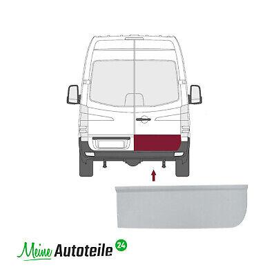 Reparaturblech Tür Hinten Rechts Niedriger für Mercedes Sprinter VW Crafter 06-