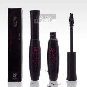 DV GLOWING MASCARA Water Based Oil Free Eyelash Extension Aftercare Product
