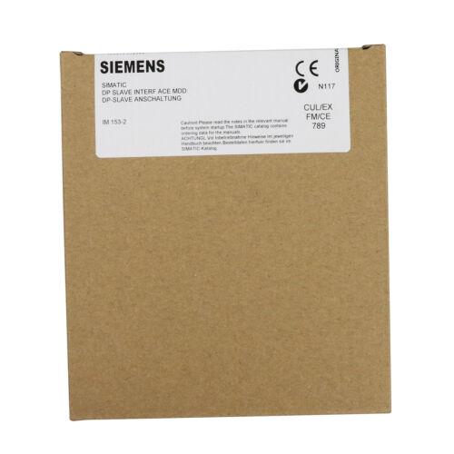 SIEMENS 6ES7153-2BA02-0XB0 6ES7 153-2BA02-0XB0 PLC 6 month warranty