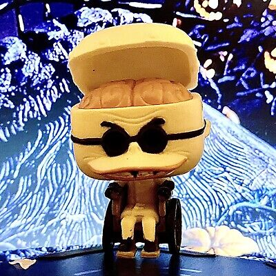 Dr. Finklestein from Funko Pocket Pop Nightmare Before Christmas Advent Calendar