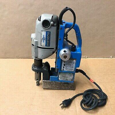 Hougen Hmd904 Magnetic Mag Drill Press