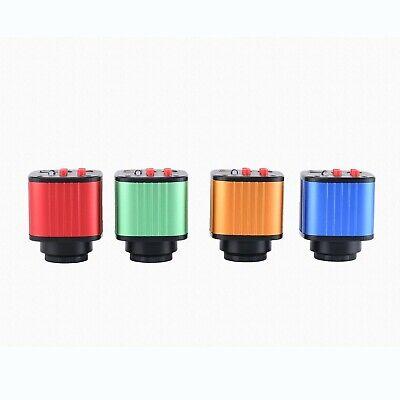 16mp Hd Hdmi 1080p Digital Magnifier Industry Cmos Microscope Camera 4 Color