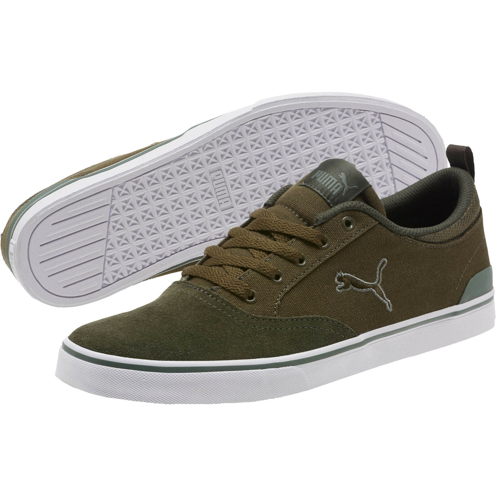 PUMA Puma Bridger Cat Men's Sneakers Men Shoe Basics