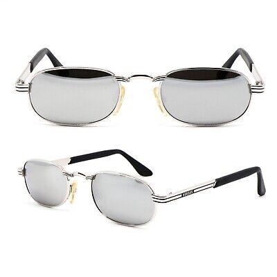 Gafas Gianni Versace versus F08 Vintage Sunglasses Nuevo Alte Stock 1980'S segunda mano  Embacar hacia Spain