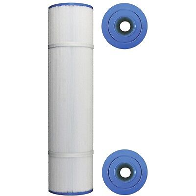 C-5396 Filters PCST80 Filter Cartridge Waterway Coast Spa Reemay Fabrics Hot Tub