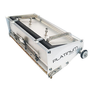 Platinum Drywall Tools 12 Drywall Flat Finishing Box - New