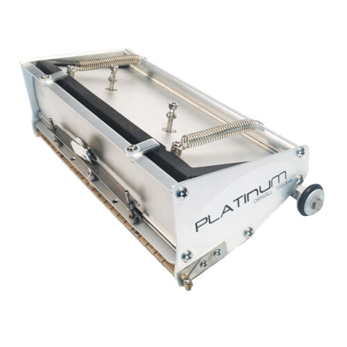 "Platinum Drywall Tools 12"" Drywall Flat Finishing Box - NEW"