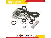 BRAND NEW 96-01 Acura Honda 1.8 B18B1 2.0 B20B4 B20Z2 Water Pump /& Timing Belt
