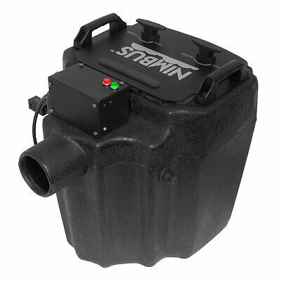 Chauvet DJ Nimbus Plug/Play Dry Ice Low Lying Fog Smoke Machine