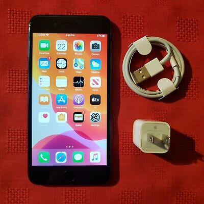 Apple iPhone 8 Plus 64GB - Space Gray (T-Mobile)