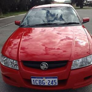 2005 Holden Commodore Sedan Mandurah Mandurah Area Preview