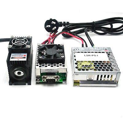 Industriallab 1064nm 1000mw 1w Ir Dot Laser Module Ttl Analog 110v220v Power
