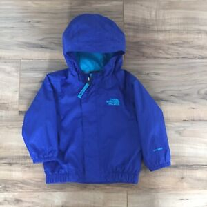 The North Face 6-12 month spring jacket
