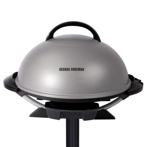 George Foreman GFO240S 15-Serving Indoor/Outdoor Grill