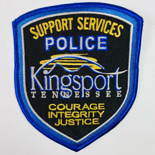 Support Services Kingsport Police Tennessee Patch