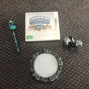 Skylanders for 3DS Maryland Newcastle Area Preview
