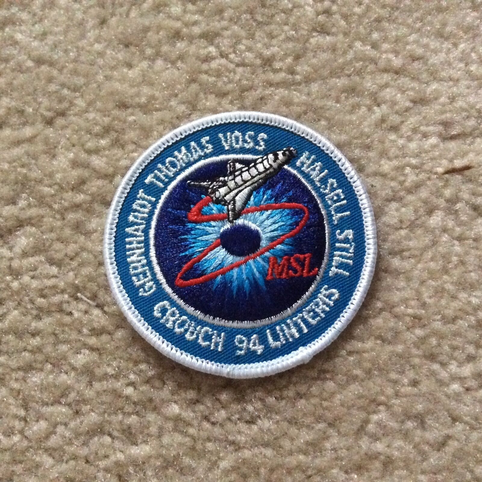 nasa patches for sale - 1000×1000