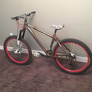 Norco Manik for sale!