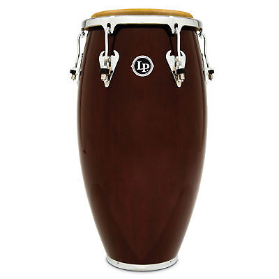 - Latin Percussion LP Matador Wood 11 in Quinto Dark Brown