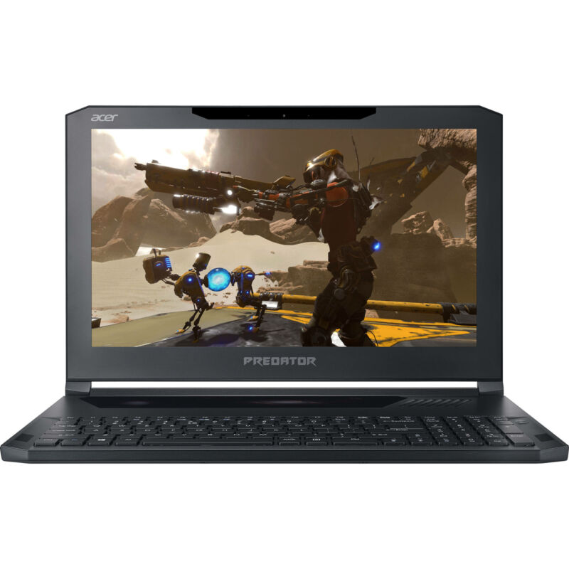 Acer-Predator-Triton-700-Gaming-Laptop-Intel-i7-2.80GHz-32GB-Ram-512GB-SSD-W10H