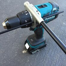Makita brushless hammer drill brand new Casula Liverpool Area Preview