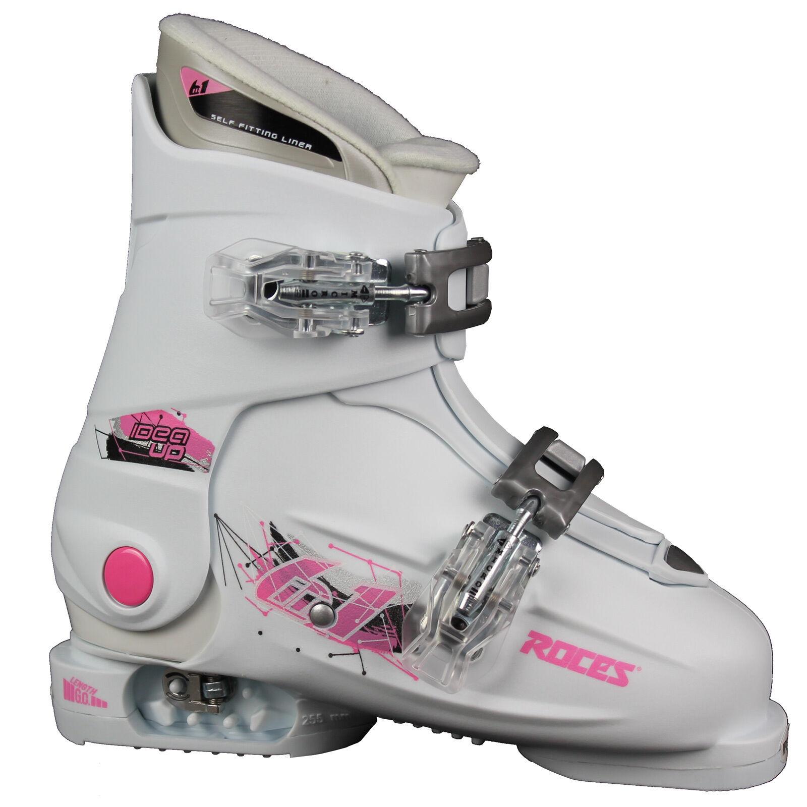 White/Deep Pink (450491)