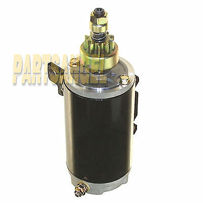 Starter Fit Johnson OMC Marine Starter 125 135 140 HP Others