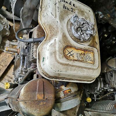 Honda G200 Motor (Honda-motor)