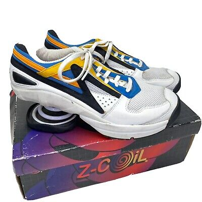 Z-COIL Anniversary W 10 Alvaro Z Gallegos Limited Edition Spring Sneakers Shoes