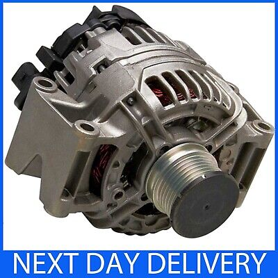 120amp COMPLETE ALTERNATOR MERCEDES SPRINTER W906 906 2.2 DIESEL 2006-2017 OM646