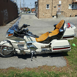 honda goldwing | motorcycles for sale in hamilton | kijiji classifieds