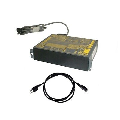 Parker Zeta 4 Compumotor Stepper Motor Drive Control Wdata Cable 3