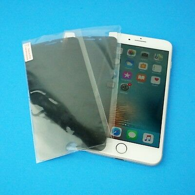 Quality Privacy Anti-Spy Plastic Protector Lot For  iPhone 7