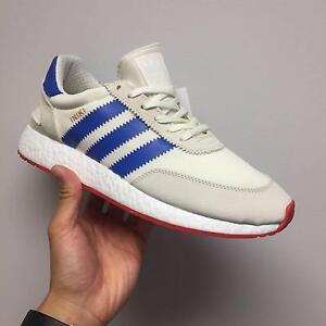 Adidas Iniki Runner Boost - Pride of the 70's - BB2093 - US 10.5 Alexandria Inner Sydney Preview