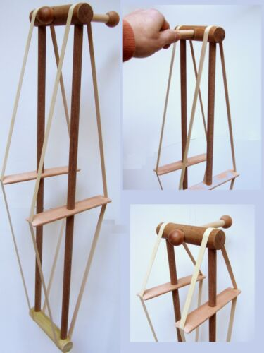 New Double Wind Wand Bullroarer - Direct From Artist