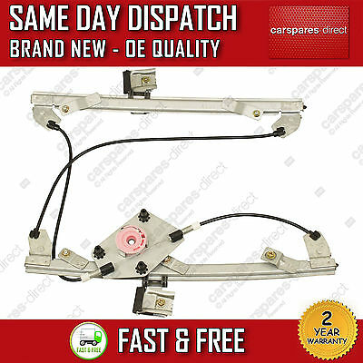 ALL ALFA ROMEO 159 20052011 FRONT LEFT NEAR SIDE WINDOW REGULATOR OE 71740175