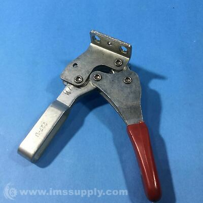 Destaco 227-u Horizontal Hold Down Toggle Clamp 6460