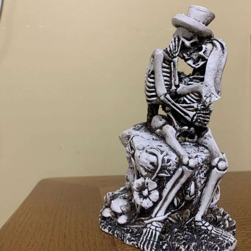 Skull-Art Love  Day Of Death Mexican