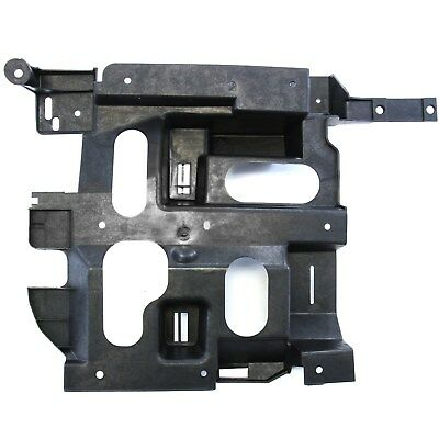 2003-07 Fits Chevy Silverado Driver Side Headlight Mount Support Holder (Headlight Housing Fits Driver)