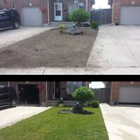 Property Maintenance/Lawn Services/Gardening/Yard Clean Up &More