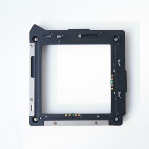 Ixpress Imacon digital back 2-way adapter to Hasselblad V 503CW/553ELX/555ELD